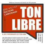 """Ecoutez le débat Mamadou DIALLO (PS) vs. Stéphane MARTOT (EELV) passant leur """"Ton Libre"""" (24/02/11)"""
