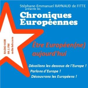 Chroniques européennes (16/12/10) - Soirée spéciale (08/12/10)